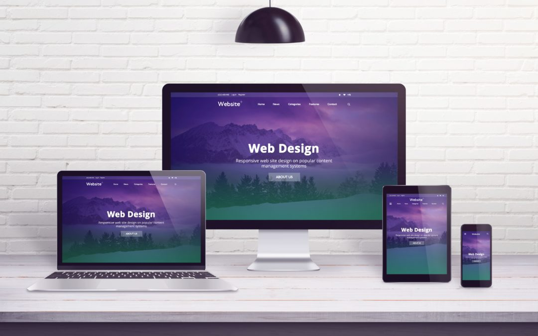 Everything You Need to Know to DIY Your Small Business Website